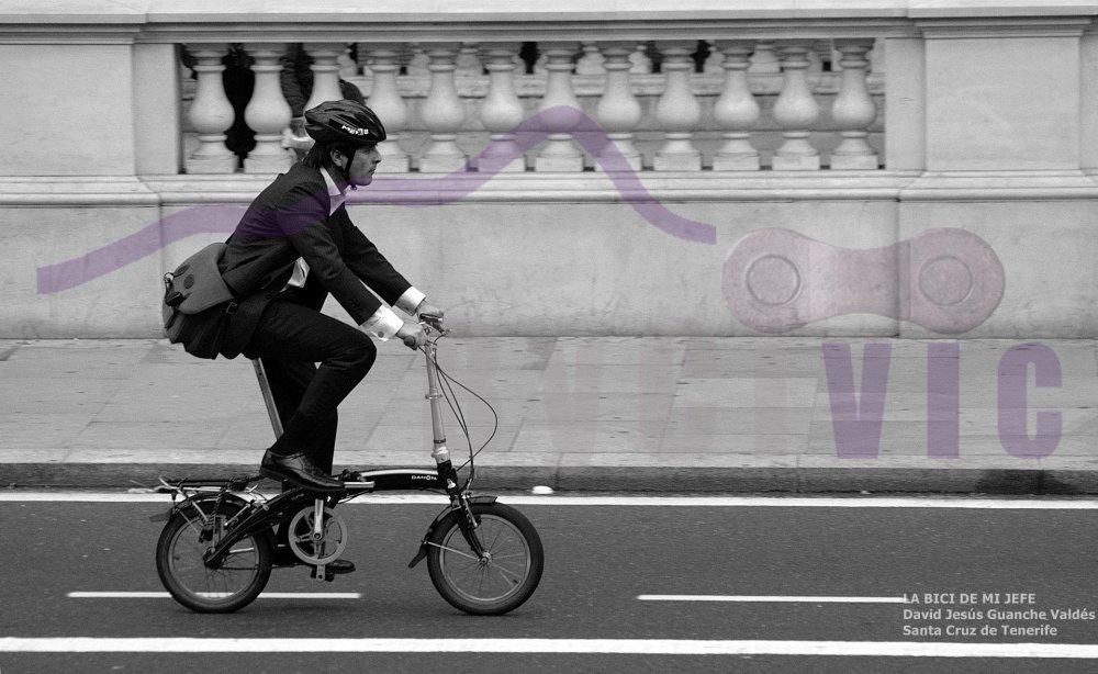 Y los ganadores del Concurso ByCivic de Fotografía 2011 de La Bicicleta Urbana .... (6/6)