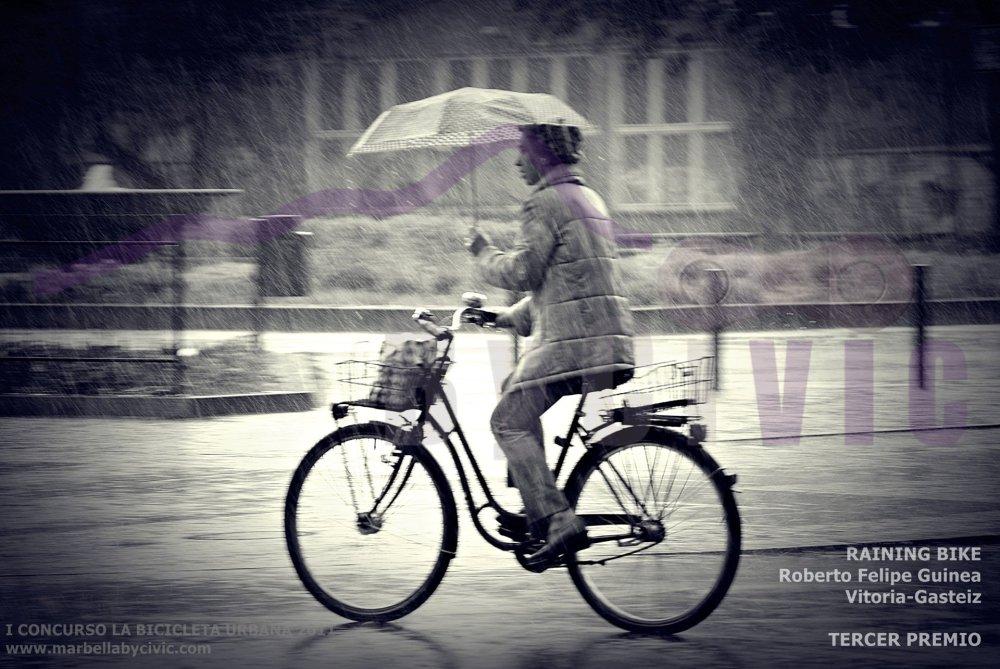 Y los ganadores del Concurso ByCivic de Fotografía 2011 de La Bicicleta Urbana .... (3/6)