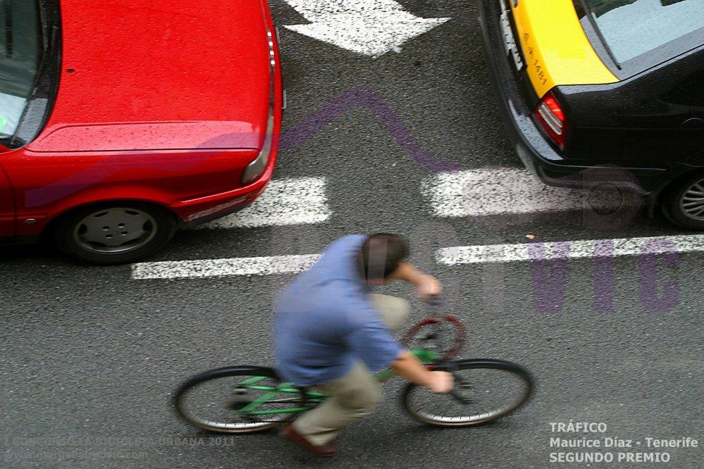Y los ganadores del Concurso ByCivic de Fotografía 2011 de La Bicicleta Urbana .... (2/6)