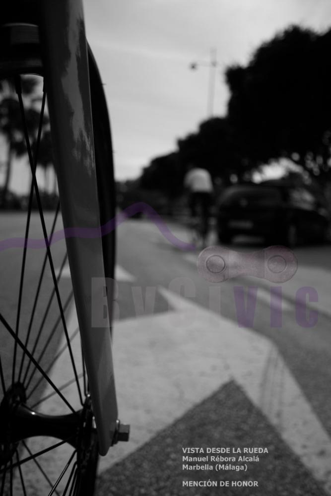 Y los ganadores del Concurso ByCivic de Fotografía 2011 de La Bicicleta Urbana .... (5/6)