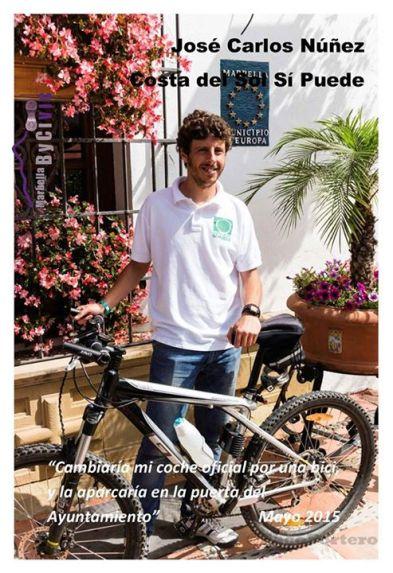 BICI+CAFÉ CON CANDIDATOS Marbella ByCivic (6)
