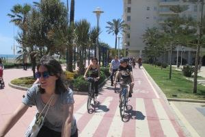 XII Congreso ibérico Bicicleta (4)