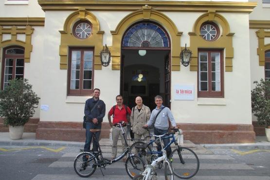XII Congreso ibérico Bicicleta (6)