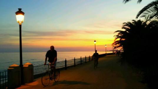 cicloturismo paseo marítimo bici marbella bycivic (1)