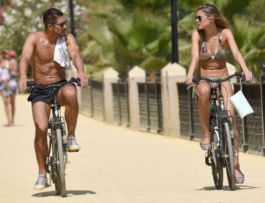 cicloturismo paseo marítimo bici marbella bycivic (2)