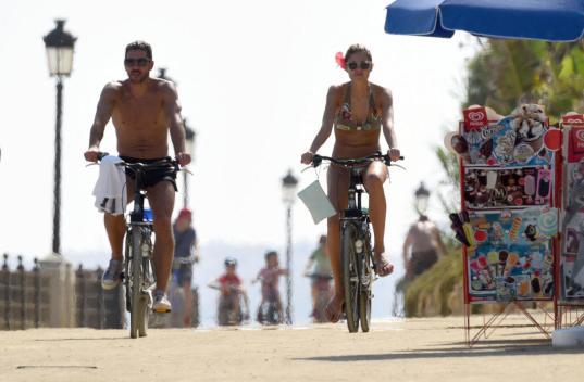 cicloturismo paseo marítimo bici marbella bycivic (5)