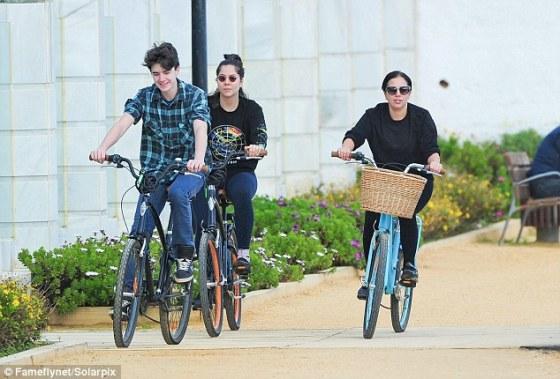 cicloturismo y ciclismo urbano en Marbella (3)