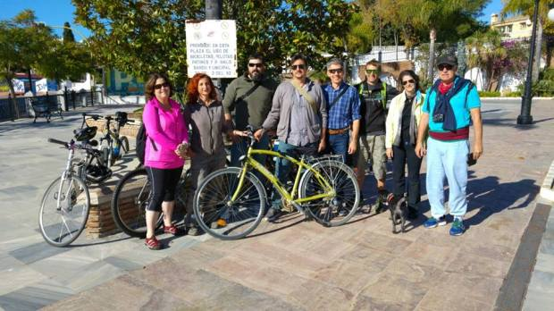 Ciclocalle Marbella ByCivic (1)
