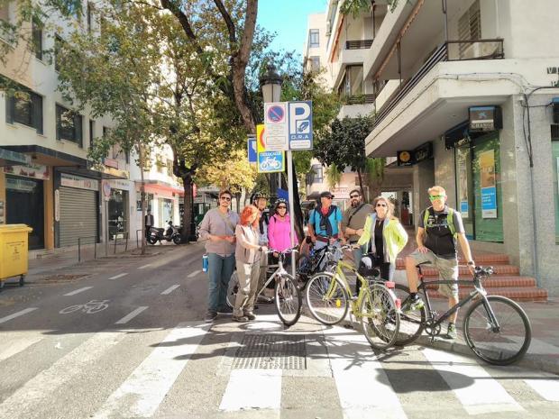 Ciclocalle Marbella ByCivic (2)