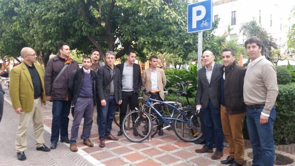 5ª MESA BICICLETA AYUNTAMIENTO MARBELLA BYCIVIC LA_VEREITA (1)
