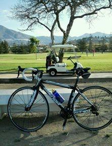 Bici nuevo golf Marbella (1)