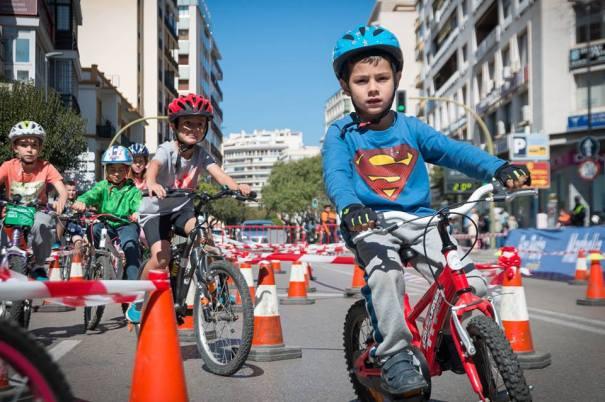 Marbella ByCivic Happy Sábados Bici Ciclismo Urbano (1)