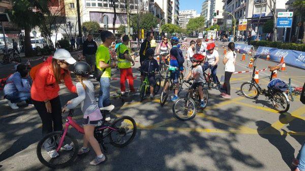 Marbella ByCivic Happy Sábados Bici Ciclismo Urbano (3)