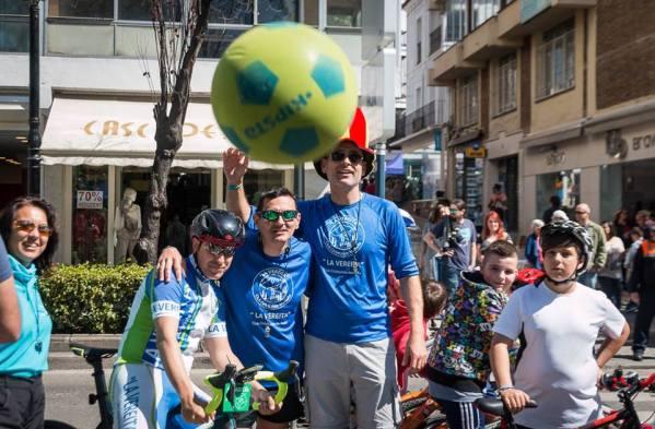 Marbella ByCivic Happy Sábados Bici Ciclismo Urbano (4)