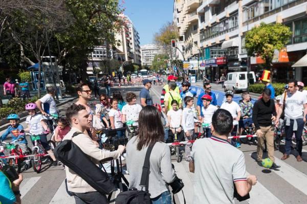 Marbella ByCivic Happy Sábados Bici Ciclismo Urbano (5)