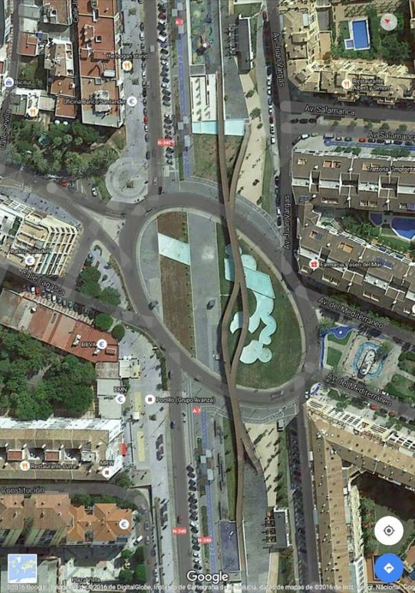 atropello mortal peaton bulevar san pedro alcantara marbella (2)