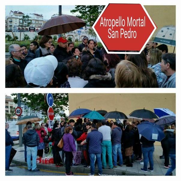 atropello mortal peaton bulevar san pedro alcantara marbella (5)